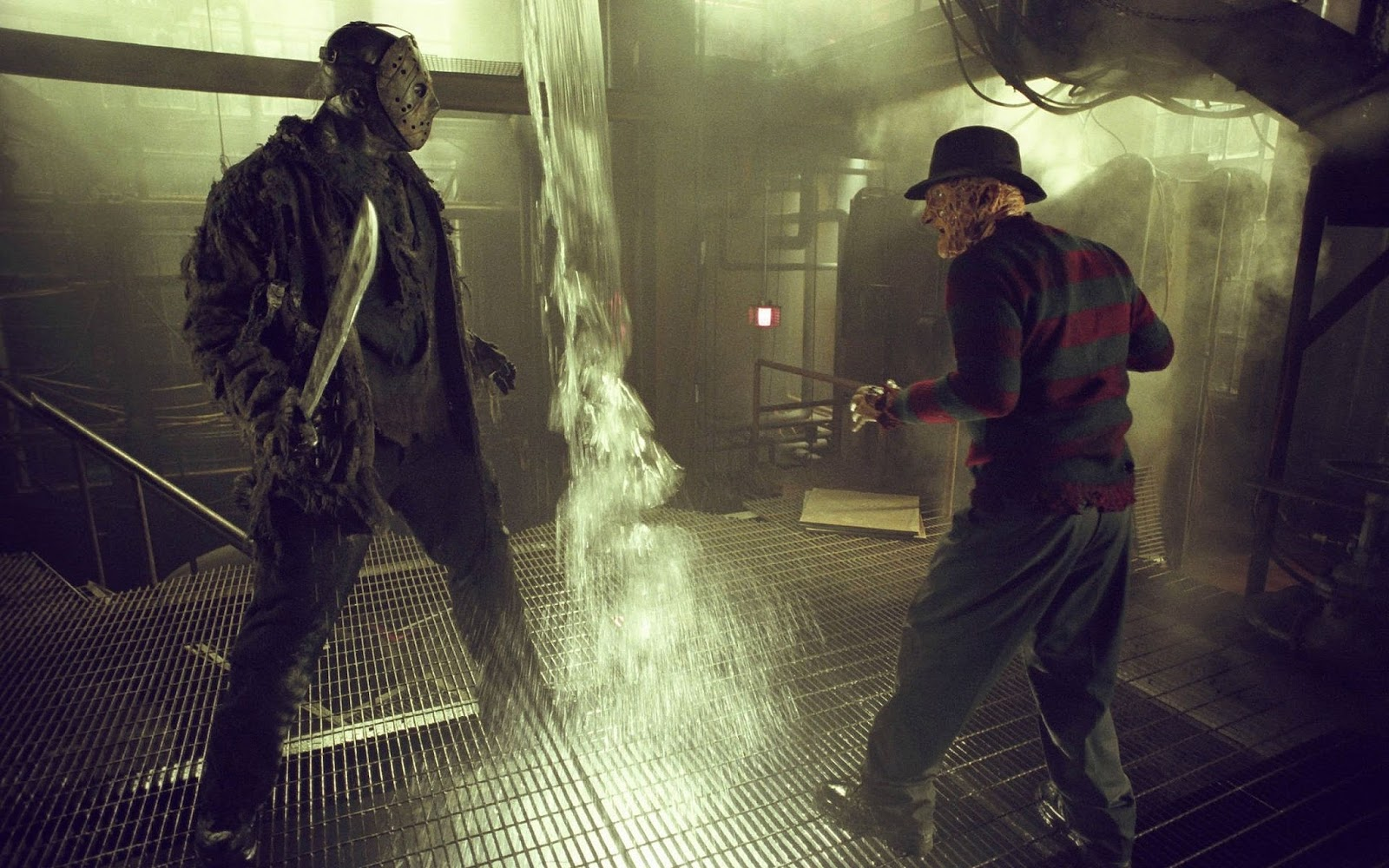 Freddy vs jason nude scenes photos 21