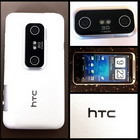 White HTC Evo 3D coming to RadioShack