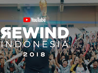 Youtube Rewind Indonesia 2018