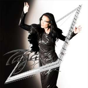 Tarja- The Brightest Void