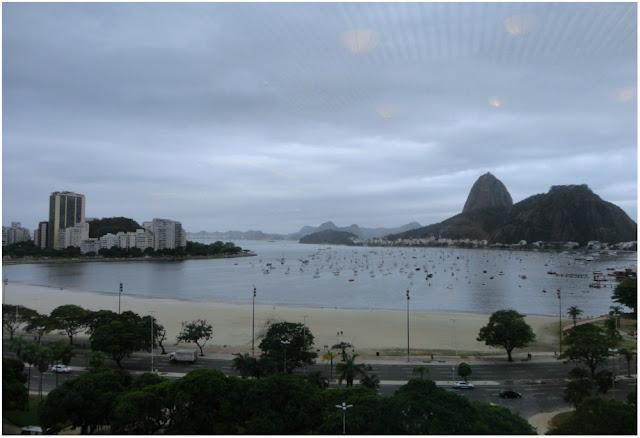 Onde comer no Rio de Janeiro? Botafogo Praia Shopping