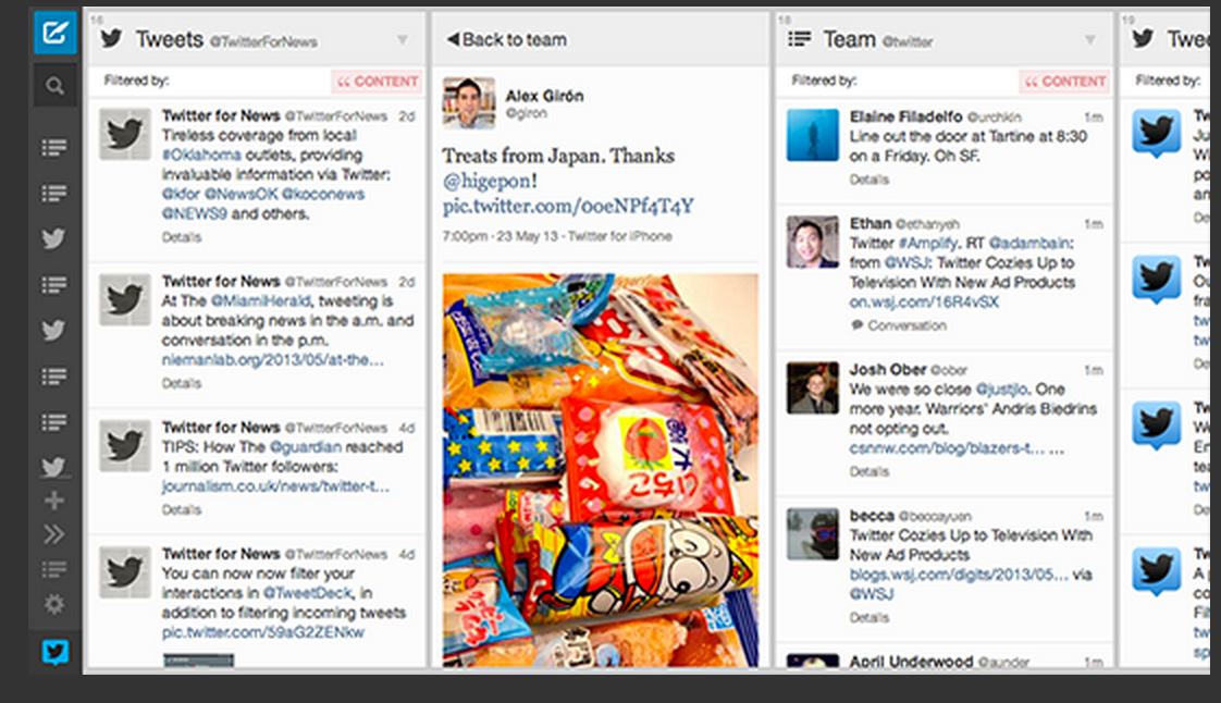 4 Important Tools to Track and Organize Educational Twitter