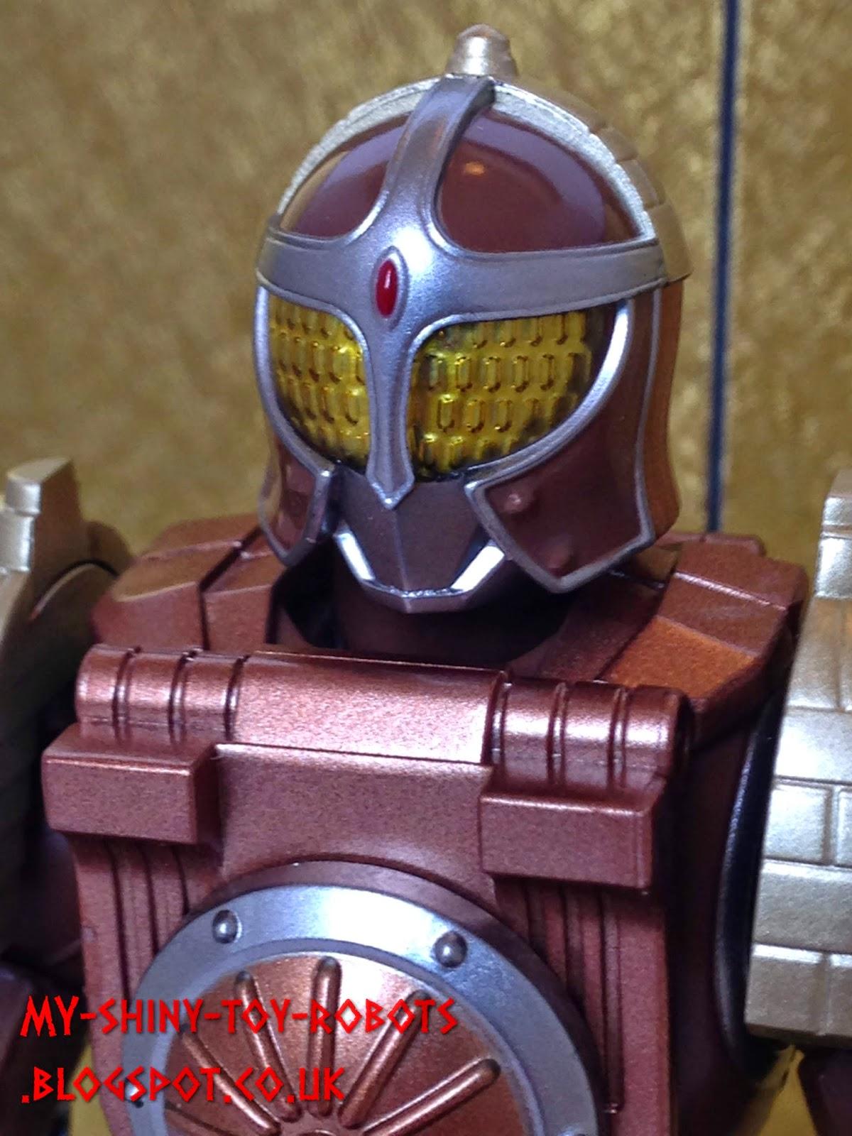 SH Figuarts Kamen Rider Gridon