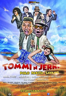 Sinopsis Film TOMMI N JERRI (Movie - 2017)