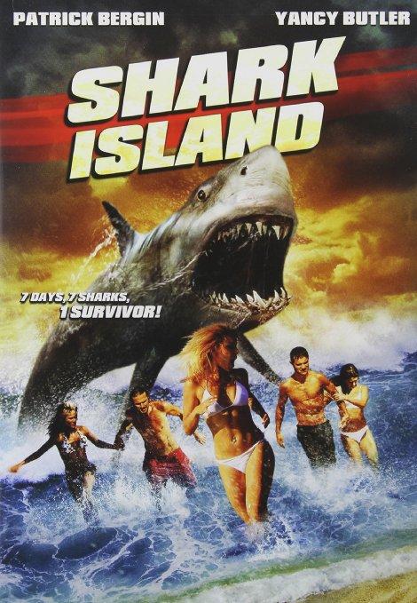 Monster girl island shark fuckending2 - 2 6