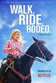 Andar Montar Rodeio A Virada de Amberley - Dublado