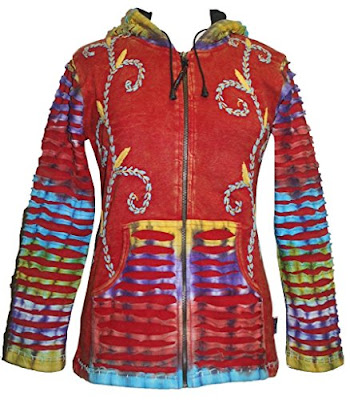 Cool hippie bohemian jackets. Hippie boho bohemian winter fashion coats.10 Funky Boho/Hippie Jackets that Will Rock Your World! {Agan Traders, winter boho hippie fashion} Autumn bohemian fashion plus size hippie clothing plus size gypsy clothing bohemian plus size dresses bohemian clothing hippie bohemian jacket bohemian winter coats boho chic jackets boho winter coat bohemian coats boho jacket bohemian dresses bohemian fashion