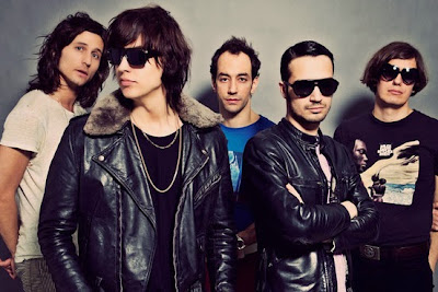 Daftar 10 Lagu Terbaik Band The Strokes