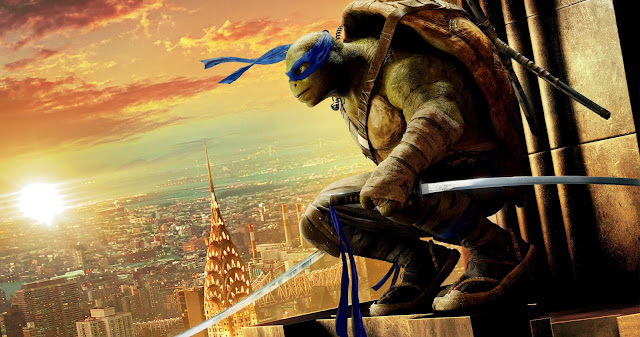 As Tartarugas Ninja 2 | Trailer exclusivo de vilões, cena estendido e comerciais inéditos da ação