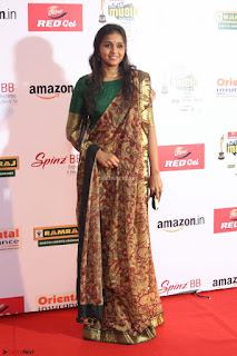 Smitha at Mirchi Music Awards South 2017 ~  Exclusive Celebrities Galleries 015.JPG