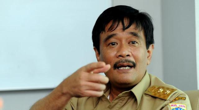 PTUN Benarkan Keputusan Jokowi Tidak Menonaktifkan Ahok, Begini Komentar Djarot
