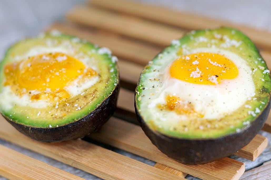 Vier keer lekker, snel en makkelijk met avocado