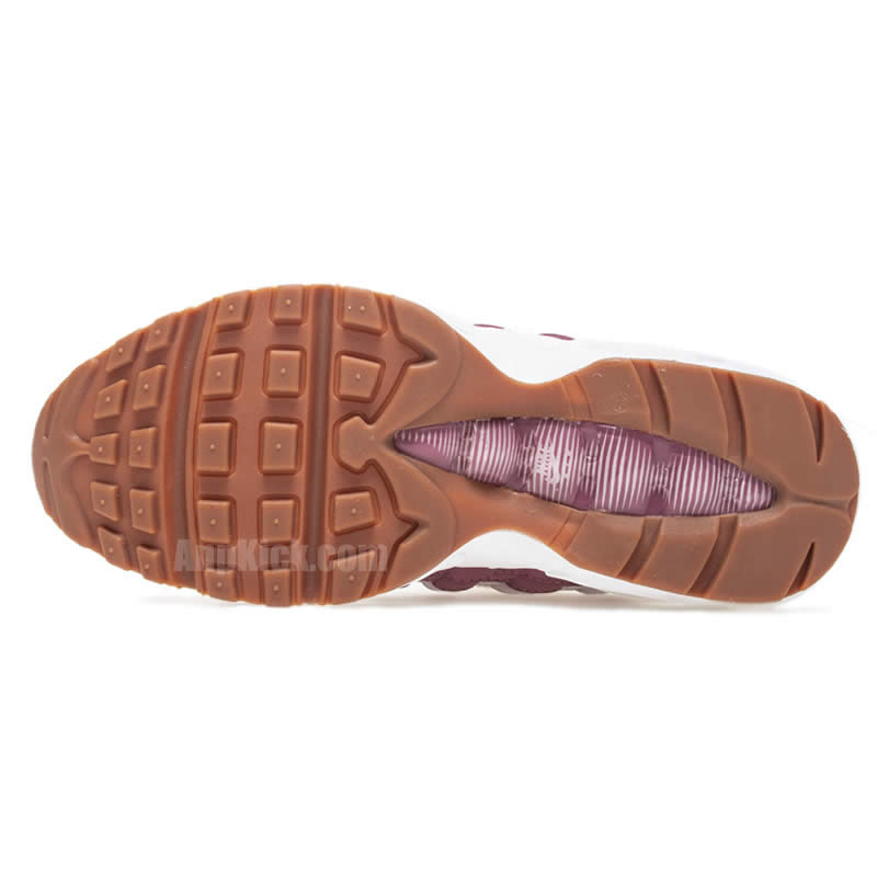 AnpKick Brand Street Footwear: Nike Air Max 95 OG Womens