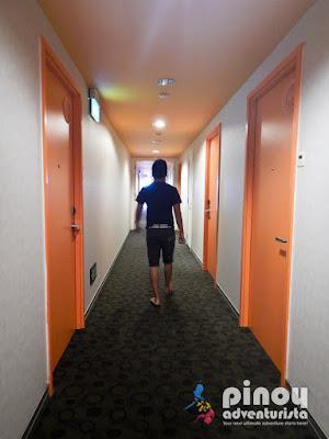 Singapore Hotels near Chinatown Area