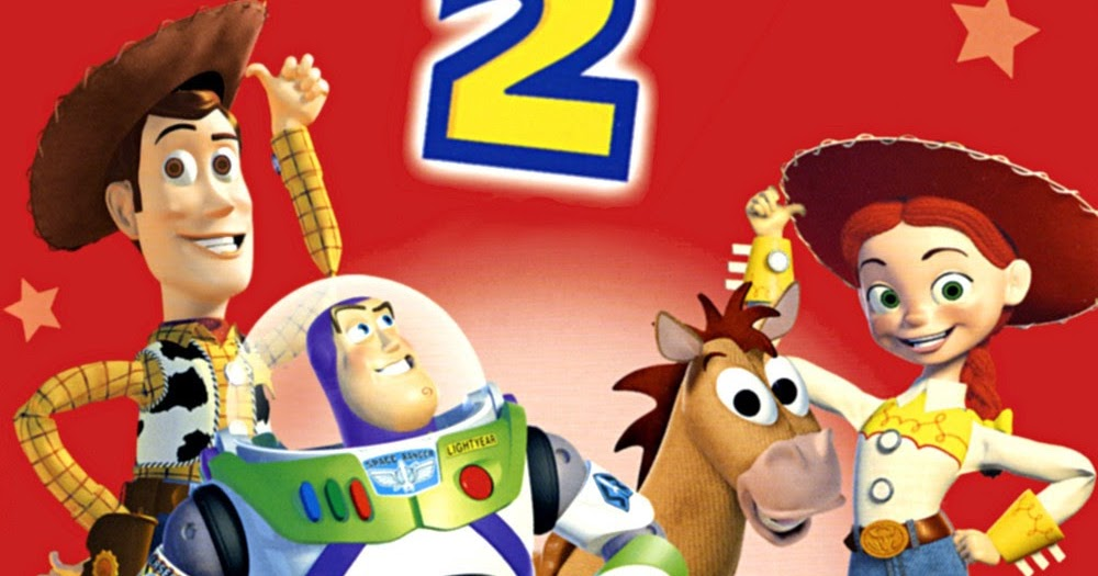 Watch Toy Story 2 1999 Online For Free Full Movie