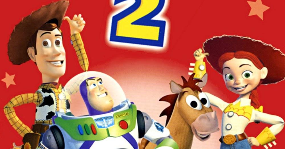 Toy Story 2 Stream