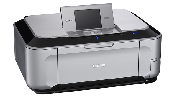 Drivers Canon PIXMA MP990 Scanner
