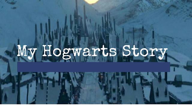 My Hogwarts Story Tag