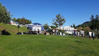 Photos: EVENT / Festival da Água e do Tempo, Clepsidra 2018 (03 - Bolha, Cápsula de Improviso Criativo, Coletivo Desterronics, Parque 25 de Abril), Castelo de Vide, Portugal