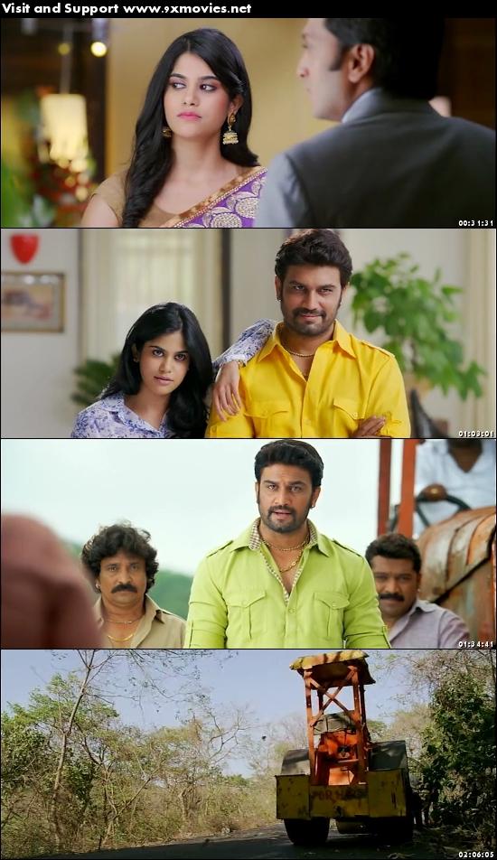 Lai Bhari 2014 Marathi 720p DVDRip