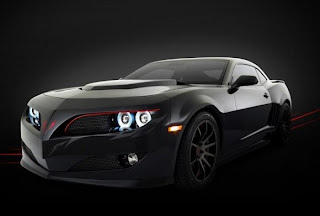 2017 Pontiac Firebird – Photos, Features, Price