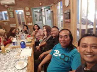 Private room RM. Potre Koneng Madura, Jl. Dieng 2A Malang