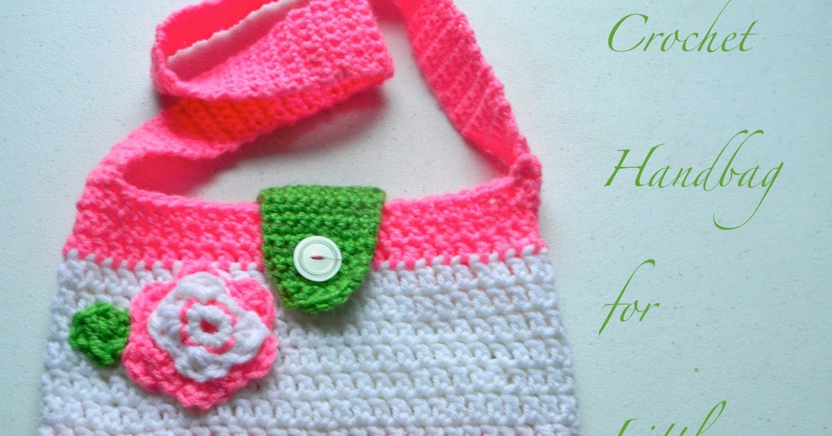 Crochet Bag: 80 Cute Models with Graphics and Recipes!