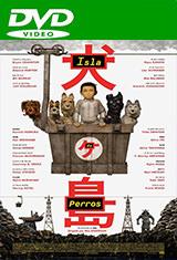 Isla de perros (2018) DVDRip Latino AC3 5.1