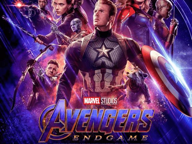 Filem Avengers: Endgame Terbaik! Cukup Rencah, Cukup Rasa