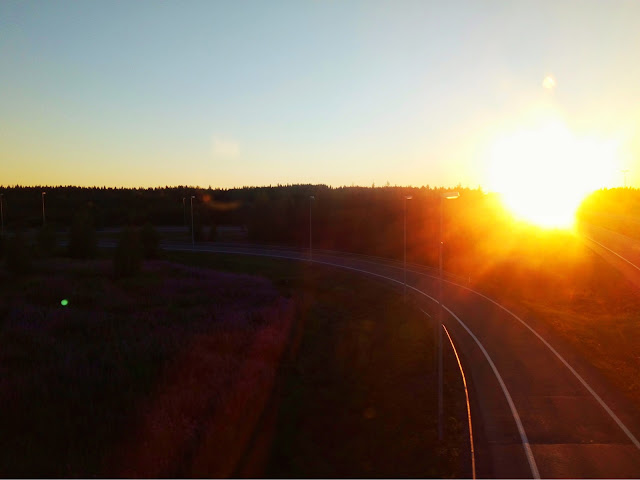 Sunrise Adams suihin