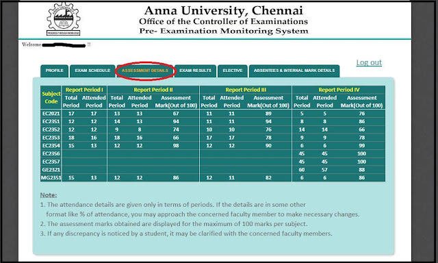 download anna university marksheet