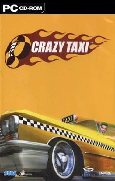 Crazy Taxi 1 PC Español (Descargar)