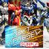 The Gundam Base Tokyo NEXT PHASE GunPla Exhibit October 2018