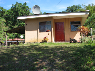 House For Rent in Puriscal