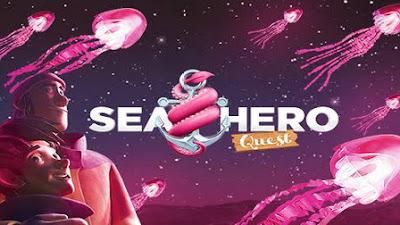 Mainkan Sea Hero Quest Untuk Bantu Peneliti Atasi Penyakit Demensia