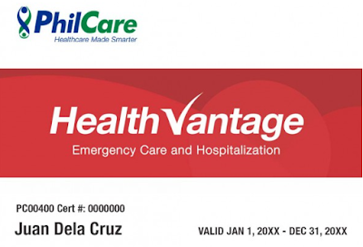 health coverage in the Philippines, ER Vantage Plus, Health Vantage, SAHM, WAHM, SAHMandKIDS, Health Benefits, Philcare, ER Vantage, Health Vantage, Health Card for Kids, Adult Health Card, Philippines, Freelancer Health Insurance