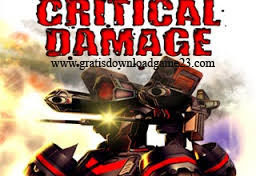 Space War Game Critical Damage for PC
