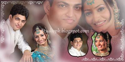 Wedding Photo Albums