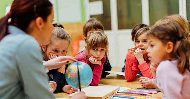 KAKO UČENICIMA USMJERITI I ZADRŽATI PAŽNJU NA ŠKOLSKOM GRADIVU