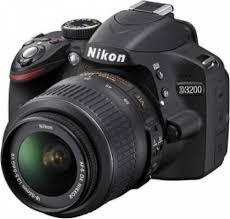 سعر كاميرا نيكون d3200 في مصر والدول العربيه 2020