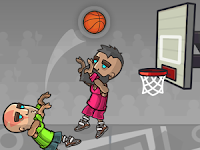Game Basketball Battle APK MOD v1.94 For Android