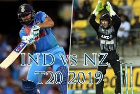 Preview India vs New Zealand 2nd T20 2019