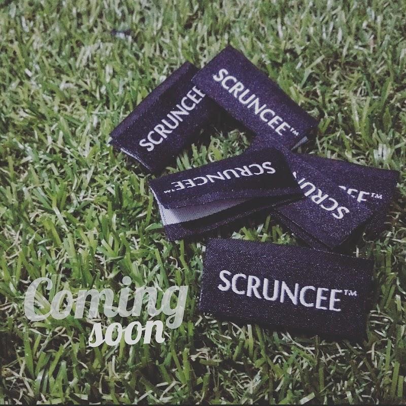 SCRUNCEE.COM KELAHIRAN BARU