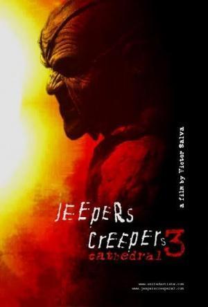 Ver Jeepers Creepers 3: Catedral 2017 Online descargar