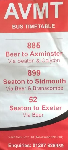 Public Transport Experience: Jolly Good Timetable