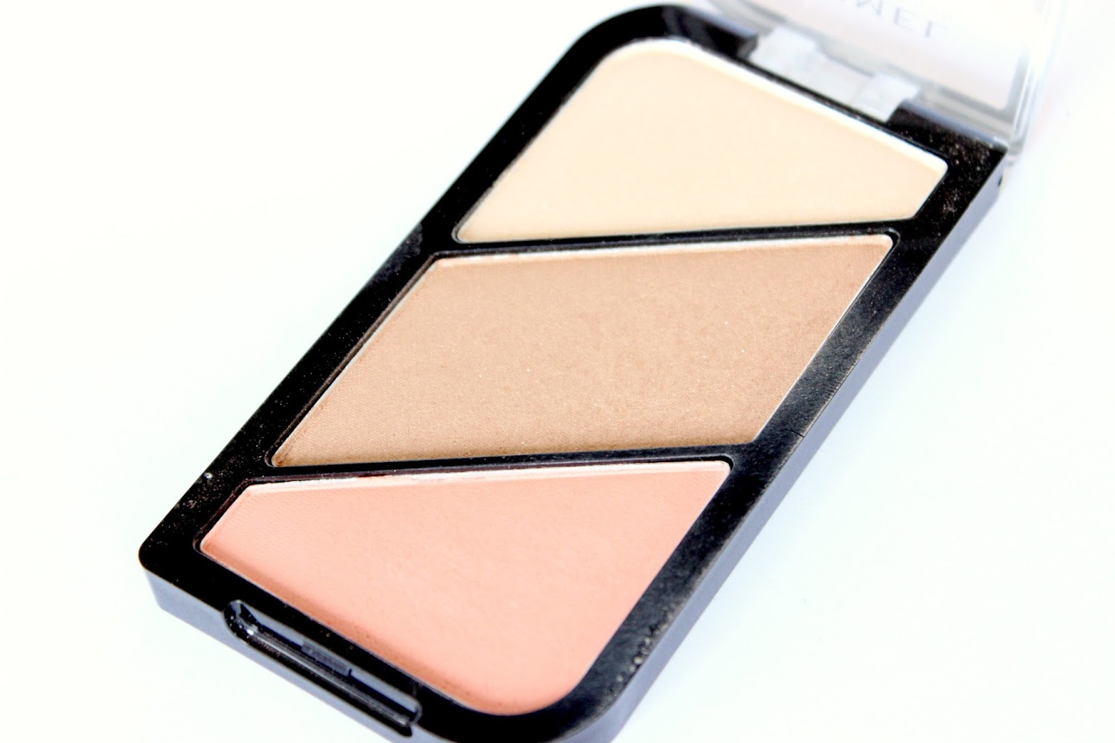 A picture of Rimmel Kate Sculpting & Highlighting Kit in 002 Coral Glow