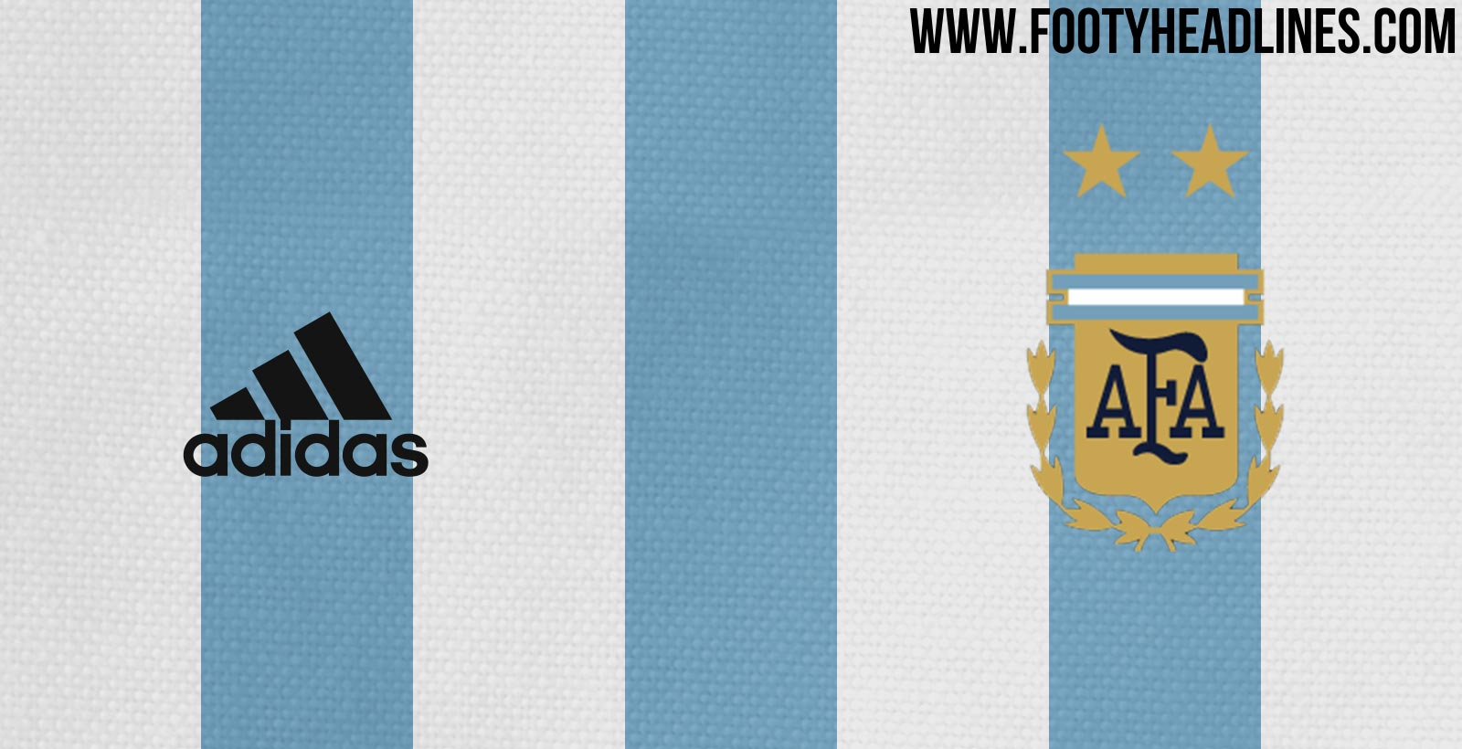 as practically always the argentina 2018 world cup shirt