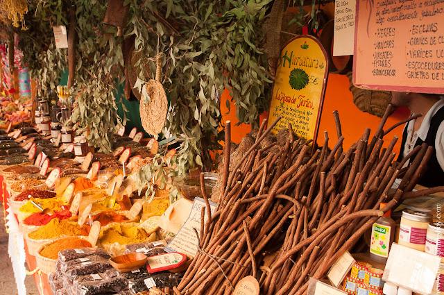 Mercado medieval europa Alcala de Henares