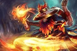 Shadow Shaman - Dancer of The Spiteful Eye