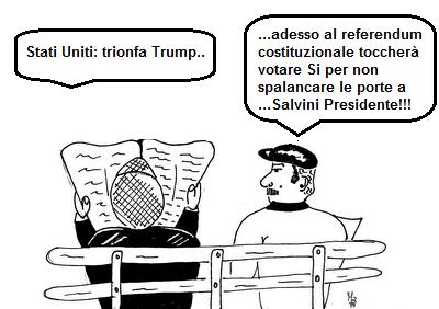 salvini presidente